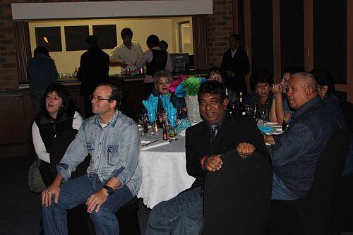 Mr Anil Sookraj