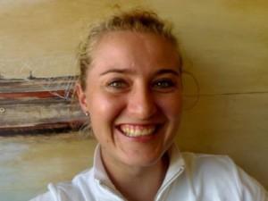 Antoinette Oberholzer
