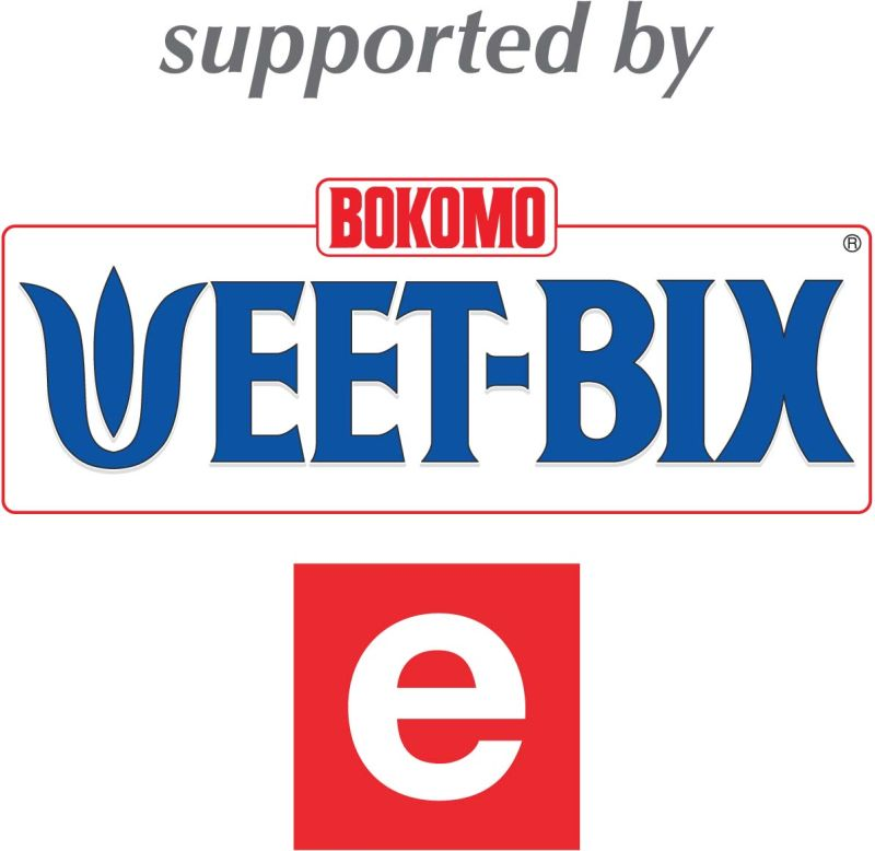 Supported by e weetbix
