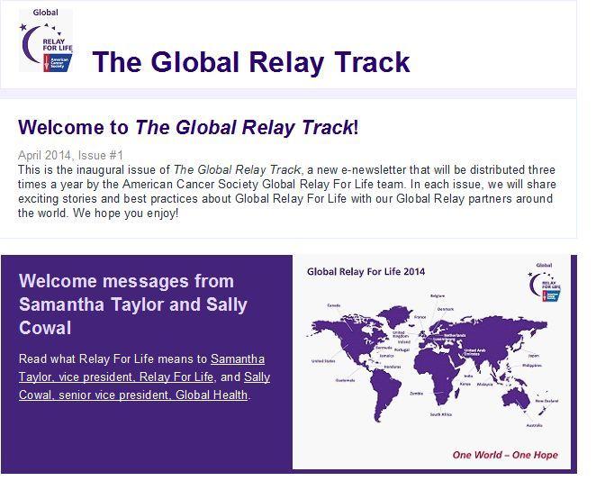 RFL Track