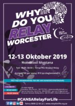 CANSA Relay For Life Worcester