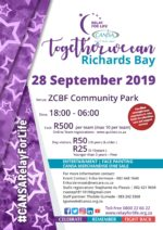 CANSA Relay For Life Richards Bay
