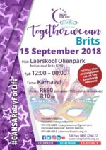 CANSA Relay For Life Brits