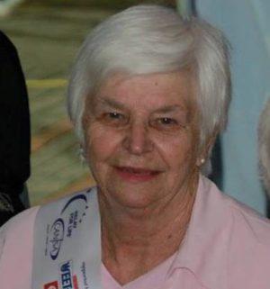 Helen Ann Southey