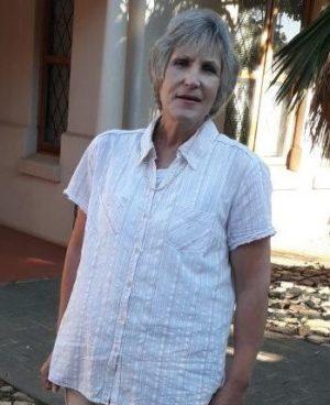 Shaunaghlee Ann Botha
