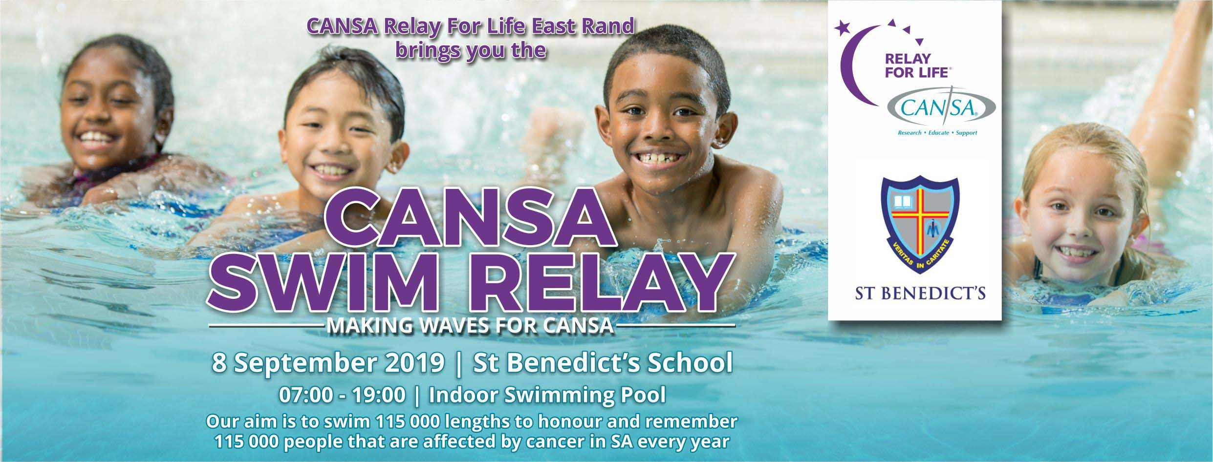 Making Waves for CANSA