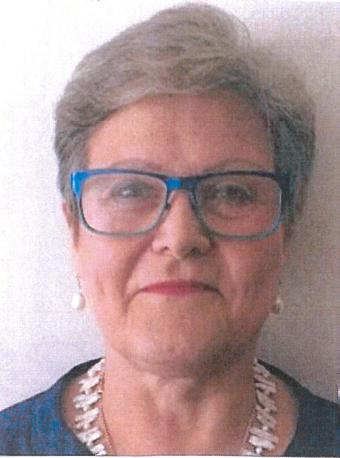 Lettie Korb: Global Hero of Hope 2020