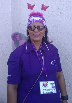 Mona Maharaj: Global Hero of Hope 2020