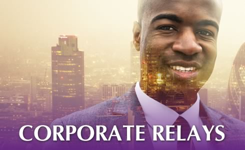 Corporate Relays